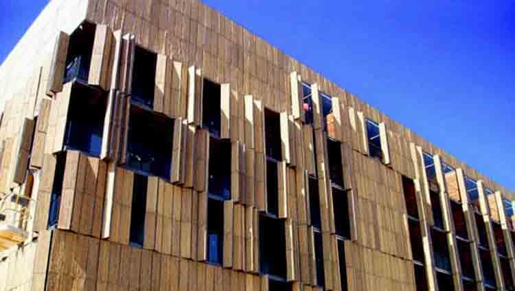 viviendas Bambú